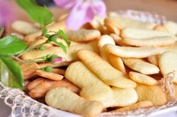 biscotti leggeri senza nichel
