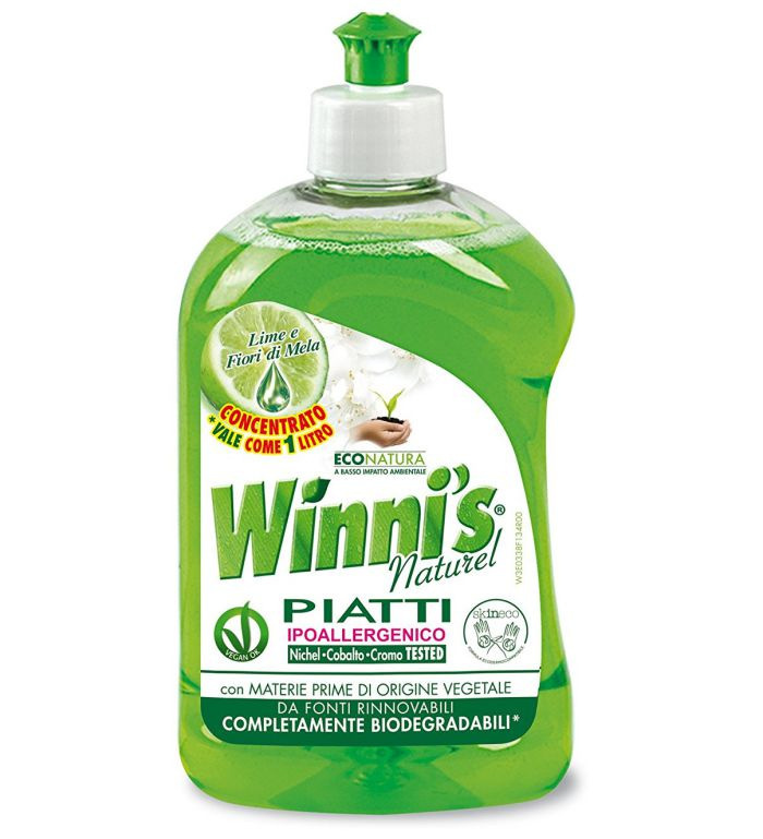 winnies naturel piatti