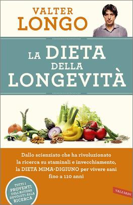 La Dieta della Longevità