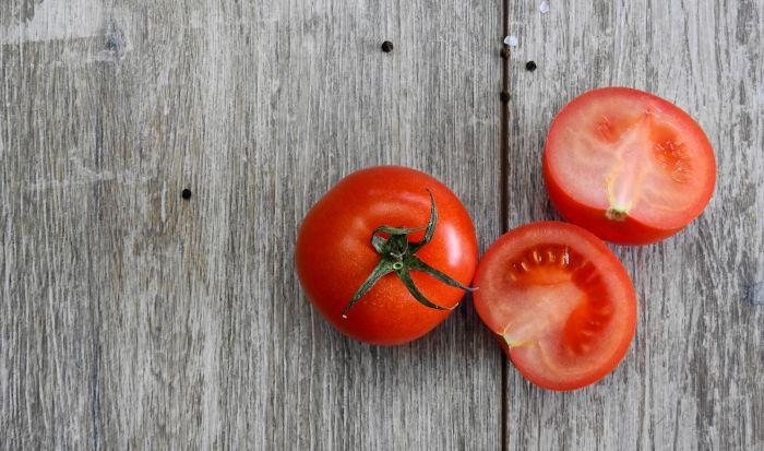 pomodori ricchi di nichel