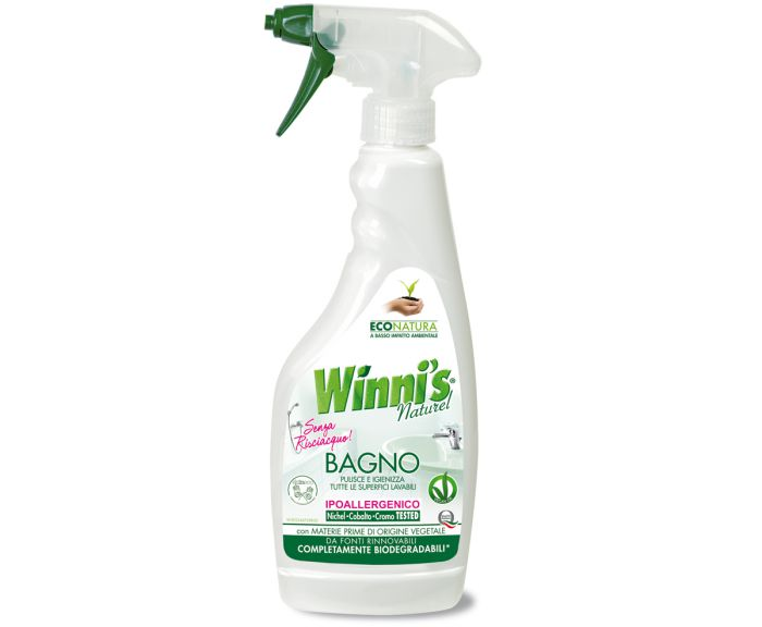 winni's bagno